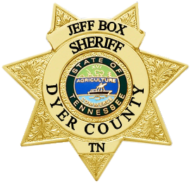 Public Jail Roster - Dyer County Sheriff's Office - Tennessee